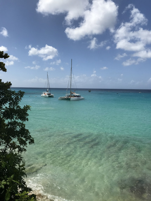 5 Reasons to Add Barbados to Your Travel Bucket List!