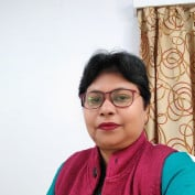 Nidhi Rathore profile image