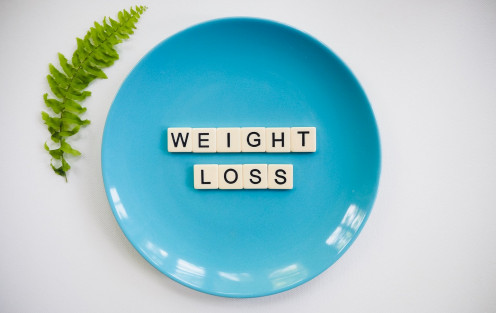 Weight Loss through intermittent fasting