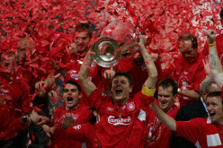 4 Memorable Comebacks by Liverpool FC