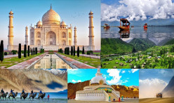 10 Most Beautiful Cities in India