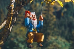 How to Invite Gnomes into your Garden