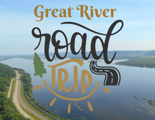 Great River Road Scenic Highway