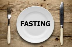 Fasting and Prayer #1