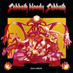 Review of the Album Sabbath Bloody Sabbath by British Heavy Metal Band Black Sabbath