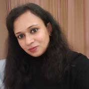 Anitha Venky profile image