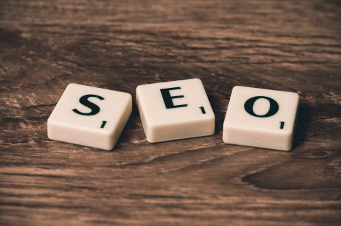 Search Engine Optimizatin (SEO)