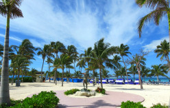 Our Visit to Great Stirrup Cay, Bahamas