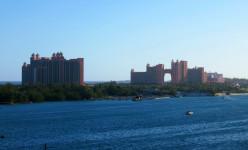 Visiting Nassau, Bahamas