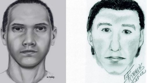 In 2020, the Williamson County Sheriff's Office released two suspect composites in the disappearance of Rachel Cooke.