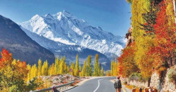 Our First Trip to Gilgit-Baltistan and its Beautiful Scenery