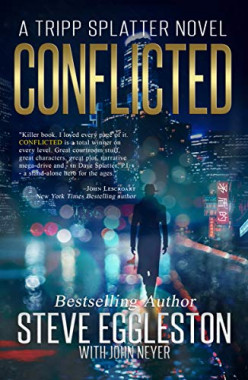 Book Review: Conflicted