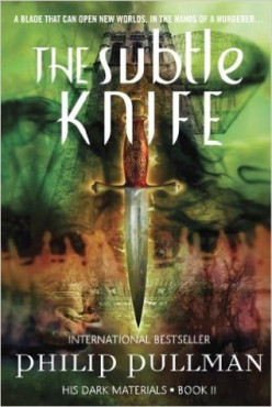 The Subtle Knife: An Amazing Departure From Whimsy to Something Entirely New