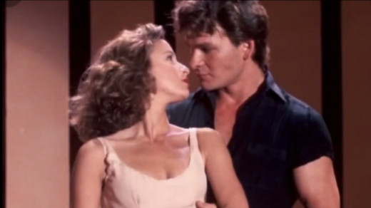 Baby and Johnny, Dirty Dancing.