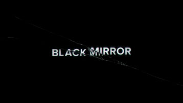 Black Mirror boring british sci-fi show that has a much better american counterpart like Dr. Who.