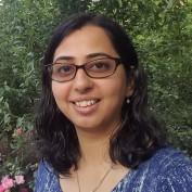 Rohini T profile image