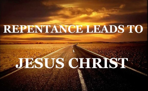 Jesus Christ, The Only Way, Truth & Life!