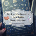 Book of the Month - June 2020: