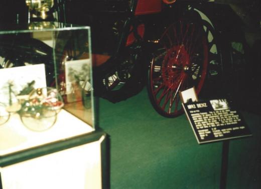 Car and Carriage Caravan Museum, Luray Caverns, VA