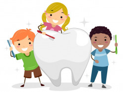 The Field of Pedodontics and the Role of Food and Nutrition in Pediatric Dentistry.