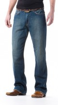 Mens Jeans: 4 Sexy Styles
