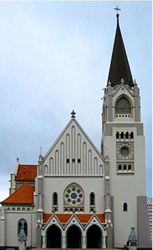 Saint Joseph's Metropolitan Cathedral