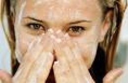 Facial Skin Care Regimen