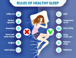 Better night's sleep