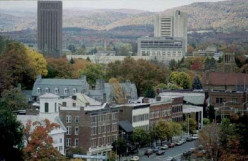 Amherst, MA the perfect region for any age