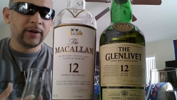 Scotch Whisky With Special Reference to Single Malt