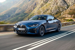 My Thoughts on the New BMW 4 Series.