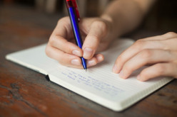 How I Use Writing as a Form of Therapy