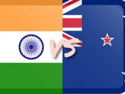 IND vs NZ: On COVID-19