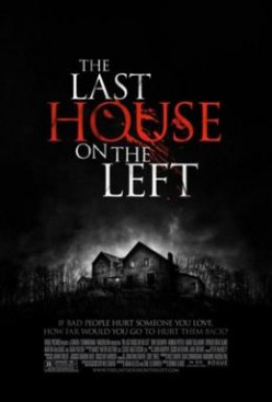 The Last House on the Left review