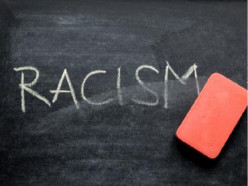 Four Points To Consider Regarding Racism...