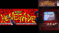 Renegade: The Beat-Em-up Before Double Dragon
