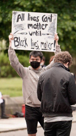 Why the Black Lives Matter Movement Matters