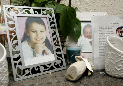 Nevaeh Buchanan's 2009 unsolved murder still frustrates her family and community.