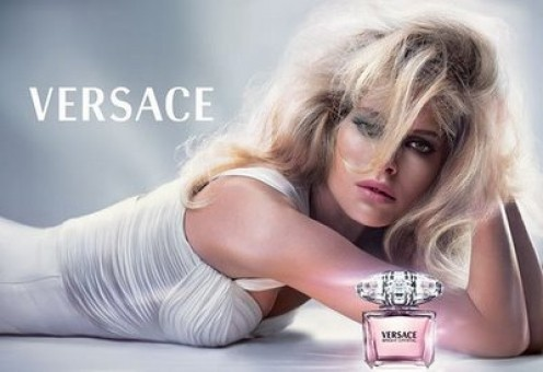 Versace Bright Crystal confuses and delights perfume-lovers