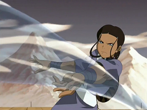 """Feminist Roles of """"Avatar the Last Airbender"""""""