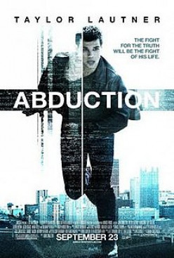 Abduction (2011) Review
