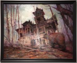 Art Critique for Colorado Springs Fine Arts Center