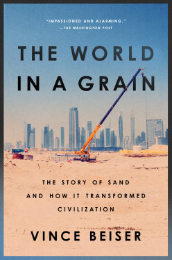 The American Mindset - The World in a Grain: The Story of Sand and How It Transformed Civilization