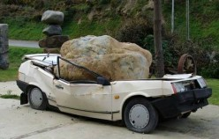 Cash in your clunker with Cash For Clunkers