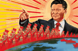 How China Wrested the Mantle of Asia's Top Military and Industrial Power From India