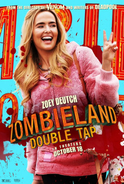 Zombieland Double Tap (2019) Movie Review