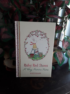 Simplicity, Companionship, and a Favorite Quilt in Charming Story and Picture Book