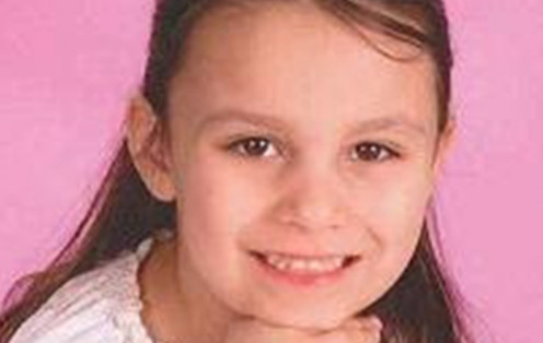 Nevaeh Buchanan Encased in Concrete: Searching for a Child Killer