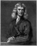 Three of Isaac Newton's Most Important Contributions to the World