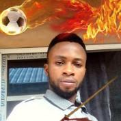 Isaac Agbonse Angel profile image
